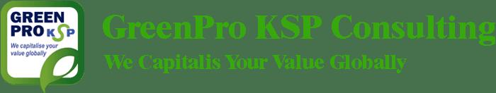logo-บริษัท กรีนโปร เคเอสพี คอนซัลติ้ง จำกัด-รับจดทะเบียนธุรกิจ